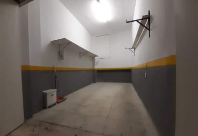 Garage in calle de San Pascual, 87