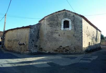 Chalet rústico en calle Pozo, nº 8