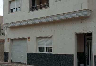 Casa unifamiliar en Carrer de Juan Sebastián Elcano, nº 14