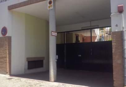 Garaje en Avenida Cervantes, nº 1