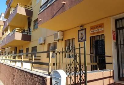 Flat in calle del Jazmín, nº 24
