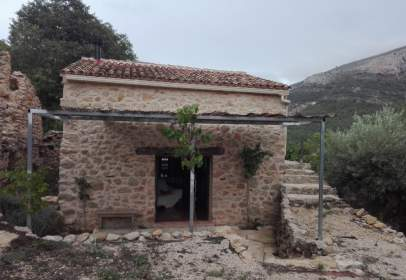 Casa rústica en Camino Partida Olivar, nº 2