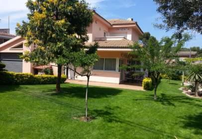 Single-family house in Carrer del Comerç, nº 4