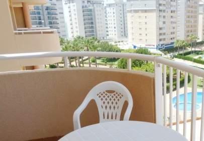 Apartamento en calle Sierra de Almirez 15, Km. 17