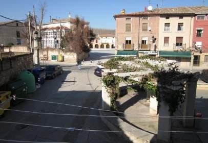 Flat in Plaza de Julián Cantera, nº 15