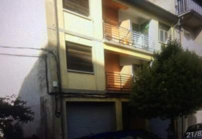 Casa adosada en Avenida de Eulogio Fernández, nº 22