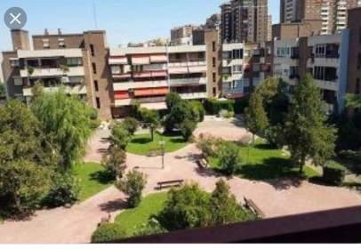 Pis a calle Plaza Araucana Urbanización Parque Hispanidad, nº 6