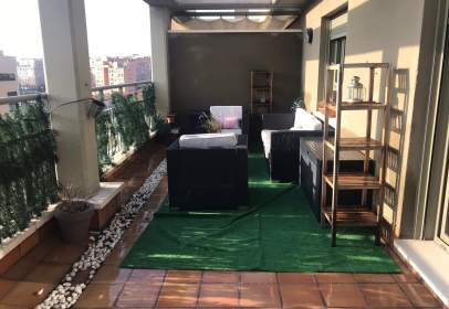 Penthouse in calle de la Sierra de Atapuerca, nº 6