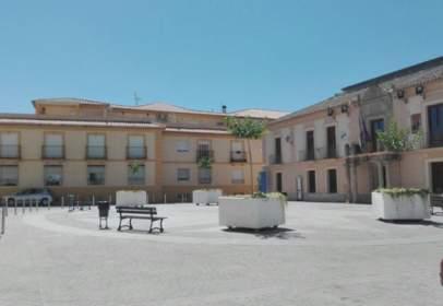 Piso en calle Cuesta de La Plaza, nº 9