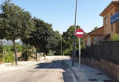 Terreny a Avenida Blasco Ibáñez (Esquina Con calle Joaquin Lemos), nº 62