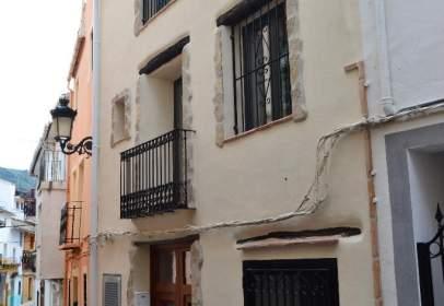 Rustic house in calle San Fernanado, nº 23