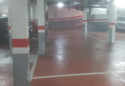Garatge a calle de Cádiz, nº 26