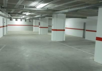 Garaje en calle Anselm Clavé, nº 73