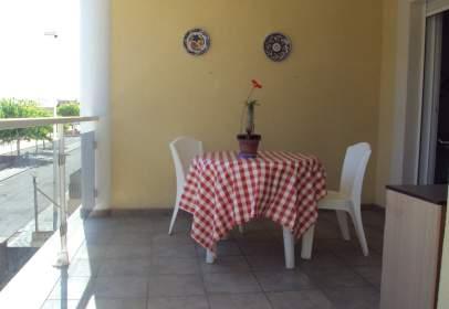 Apartament a calle Rio Turia , nº 34
