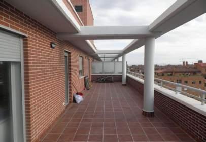 Penthouse in calle calle León Abadías, nº 6