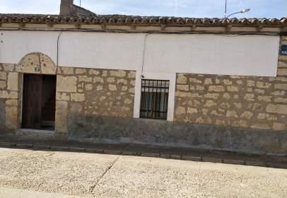 Casa adosada en calle Muñoz Calero, nº 9