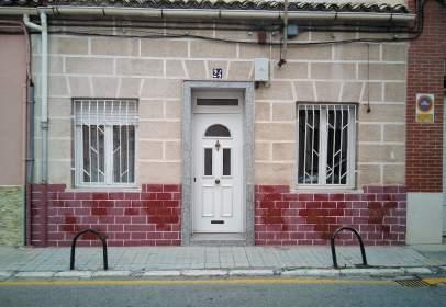 Casa en calle Padre Mosen Cirilo Tormo, nº 24