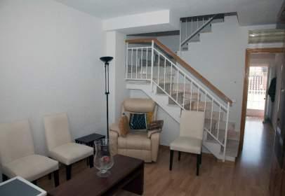Duplex in calle Lirio, nº 2
