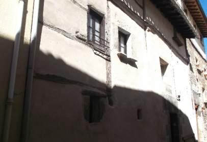 Casa rústica en calle Mayor, nº 5