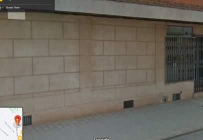 Commercial space in calle de la Virgen, 66