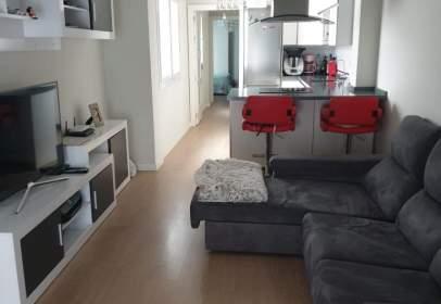 Penthouse in calle La Viña, nº 18