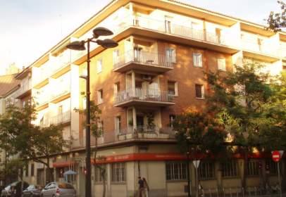 Piso en calle Pedro Cerbuna, nº 29