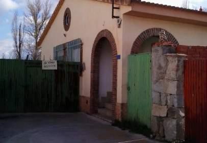 Casa unifamiliar en Plaza de la Iglesia, 1