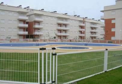 Apartament a Avenida del Mediterráneo, nº 33