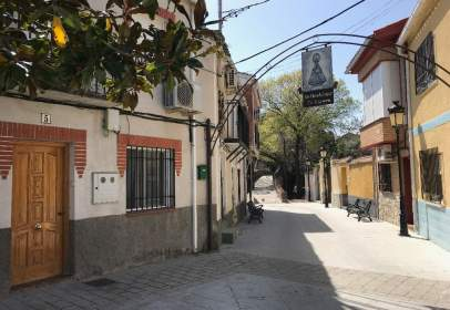 Casa rústica a Plaza Mayor , nº 5