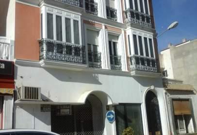 Penthouse in calle Cura Valera, nº 6