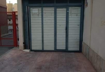 Garaje en calle Guitarrista Juan López, nº 1
