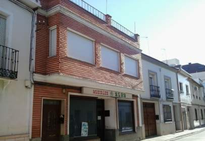 Flat in calle San Roque, nº 21