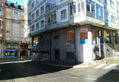 Commercial space in calle Jose Maria Chao, nº 1