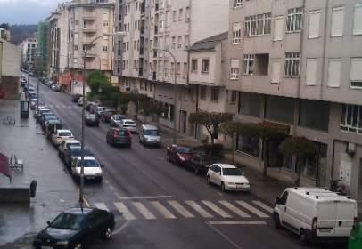 Flat in calle Maestro Saavedra, 2