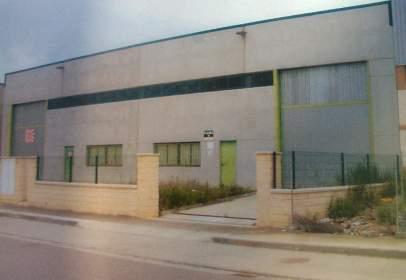 Nave industrial en calle Ramaders, nº 79