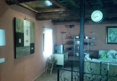 Casa unifamiliar en calle Gabriel y Galán, nº 23