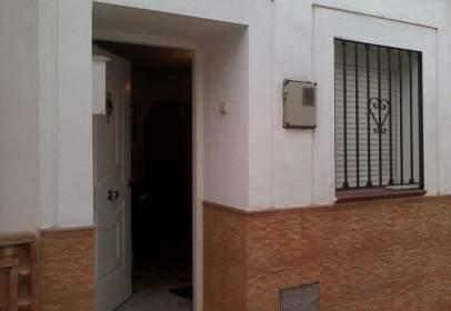 Casa rústica en calle de la Purísima Concepción, nº 11