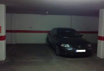 Garatge a Carrer Lluís Companys