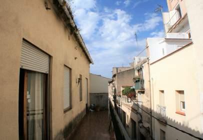 Edificio en Carrer de Sant Joan