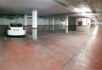Garaje en Pallars