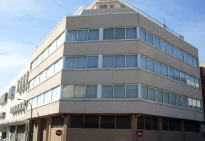 Edificio en Carrer d'Enric Granados