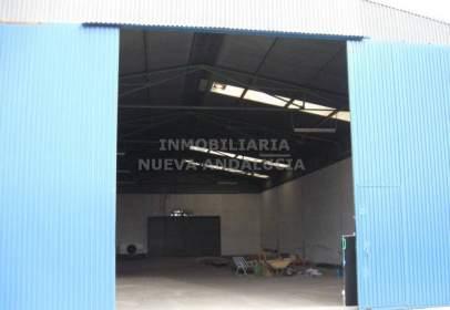 Nave industrial en Villa Ines-Terrazas Mediterraneo