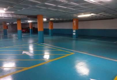 Garaje en Zona Reina Victoria