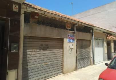 Casa en calle de Pedro Díaz, nº 21