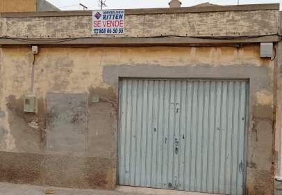 Casa adosada en calle Higuericas, 26