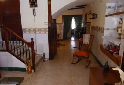 Casa en calle Plaza del Pozo