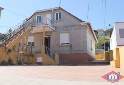 Casa en A Seara (Moaña)