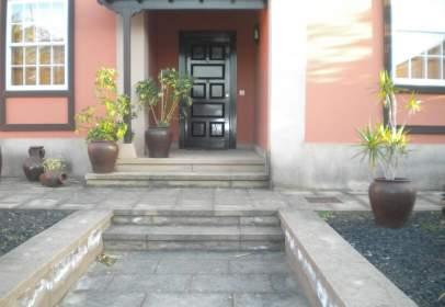 Chalet en calle Urbanización las Rías