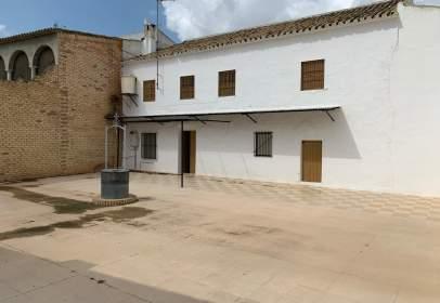 Casa en calle de la Virgen del Rosario, 9