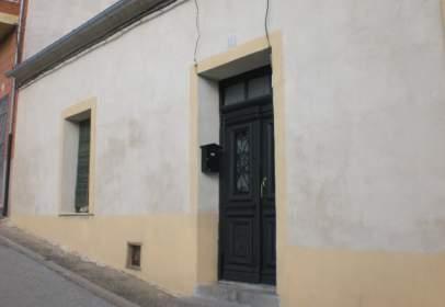 Casa a calle Real